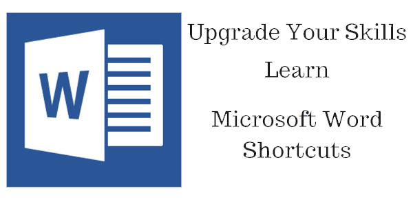 microsoft word shortcuts ,learn, Upgrade-Your-Skills-Learn knowandask