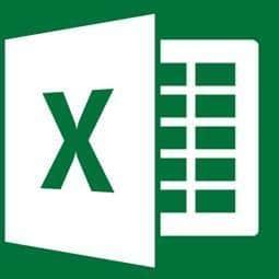 Microsoft excel knowandask