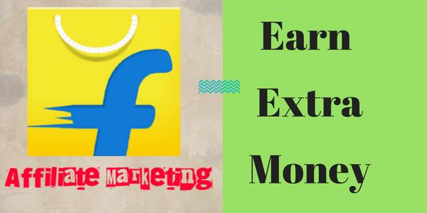 Flipkart affiliate marketing knowandask