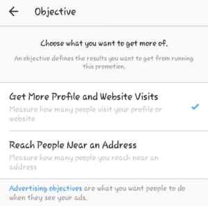 Digital marketing, Instagram marketing