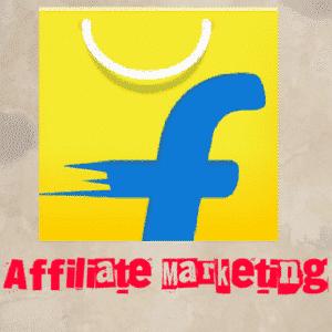 flipkart affiliate marketing