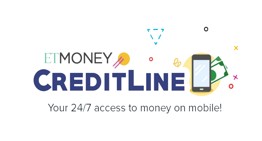 ET MONEY CreditLine knowandask