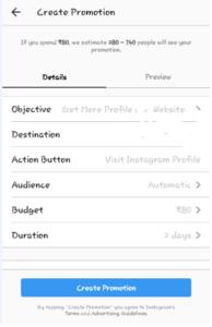 Instagram marketing in hindi knowandask