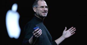 Steve Jobs Apple iphone