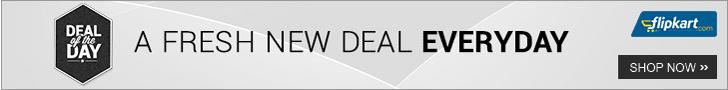 Flipkart Deals and Offers