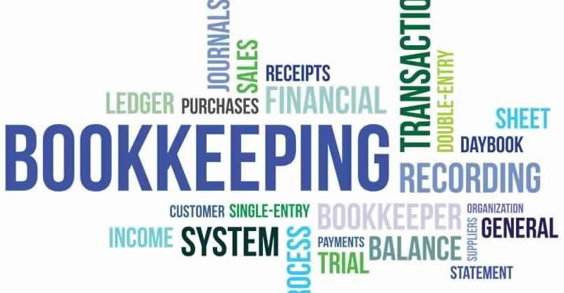 outsourcing bookkeeping