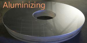 Aluminizing Process