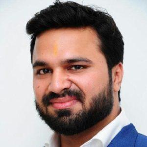 Rahul Author