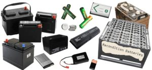 Recondition Batteries