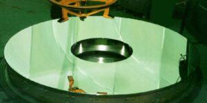 Aluminizing Process for Aluminium