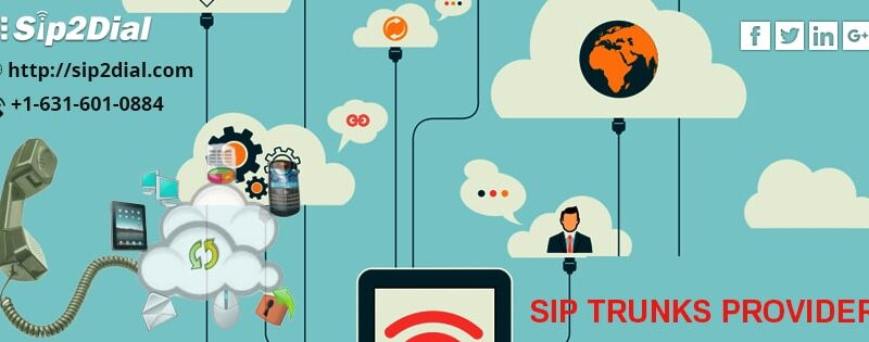 SIP Trunking Benefits And Uses