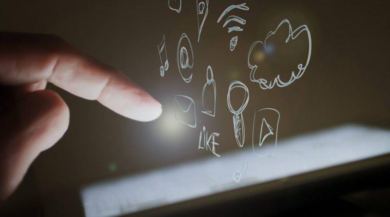 Digital Future of healthcare, smart healthcare apps