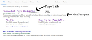 Search engine optimization Meta tags Optimization