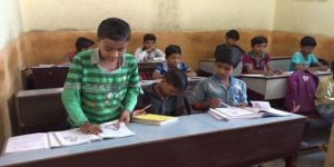 Sponsor a Child's Education in India