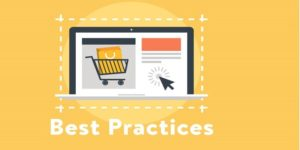 Avoid these five bad e-commerce practices