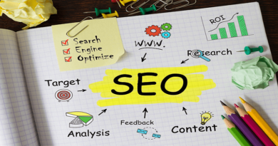 11 SEO Tips to Help You Outrank Your Competition on Google