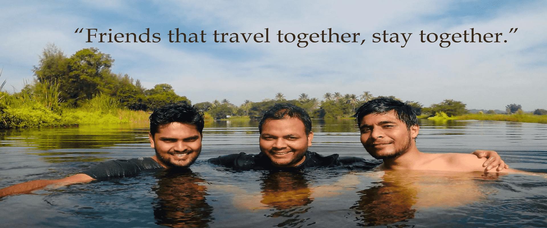 Balmuri Falls waterfalls near mysore Natural Infinity Pool