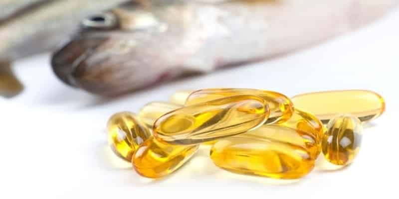 Fish Oil For health