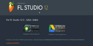 FL Studio 12 image know and ask