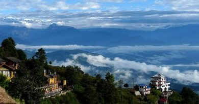 Chisapani Nagarkot Trek know and ask