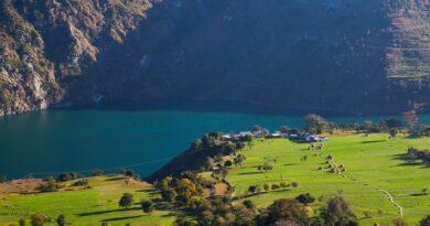 Dalhousie of Himachal Pradesh