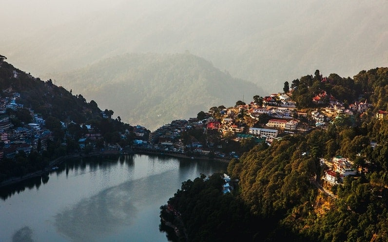 Nainital of Uttarakhand_Travel