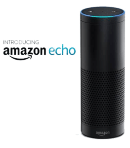 Home Assistant Amazon Echo