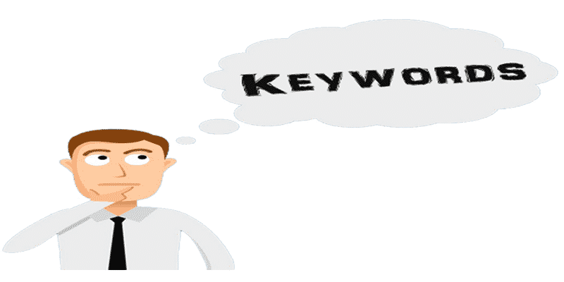 Keywords Research for Website SEO