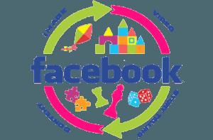 Facebook sharing content