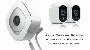 Arlo Camera Review: A credible Security Camera System