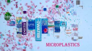 microplastics and food