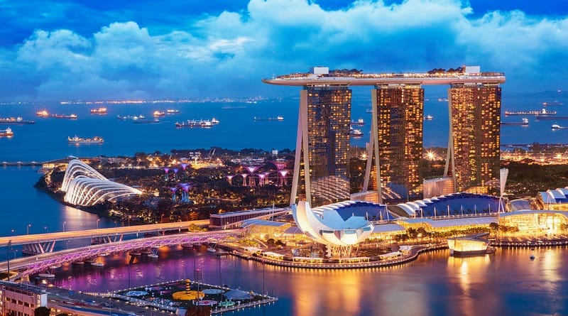 Singapore Holiday: Take a Tour of the Breath-taking Singapore