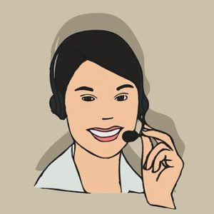 customer care in Travel