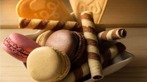 TYPES OF BAKERY PRODUCTS IN DAILY LIFE