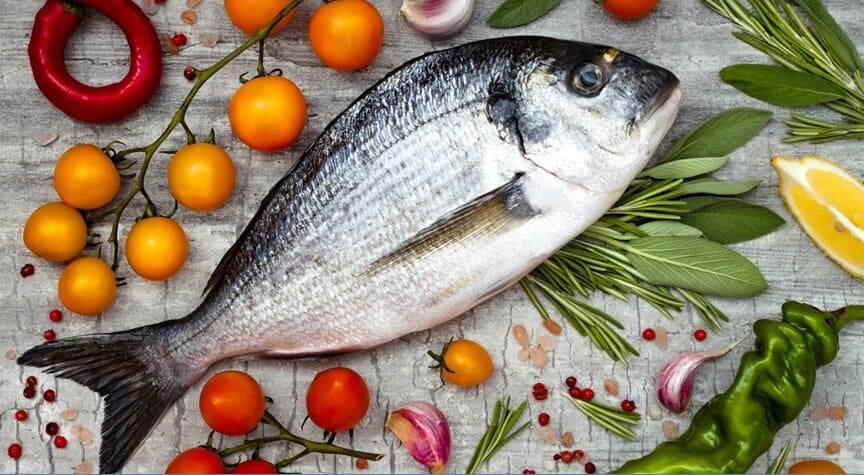 Seafood-Fish