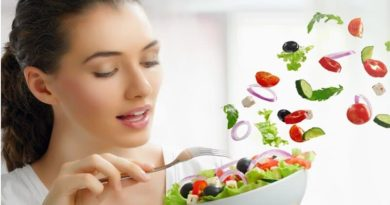 How To Promote Hair Growth Through A Healthy And Balanced Diet