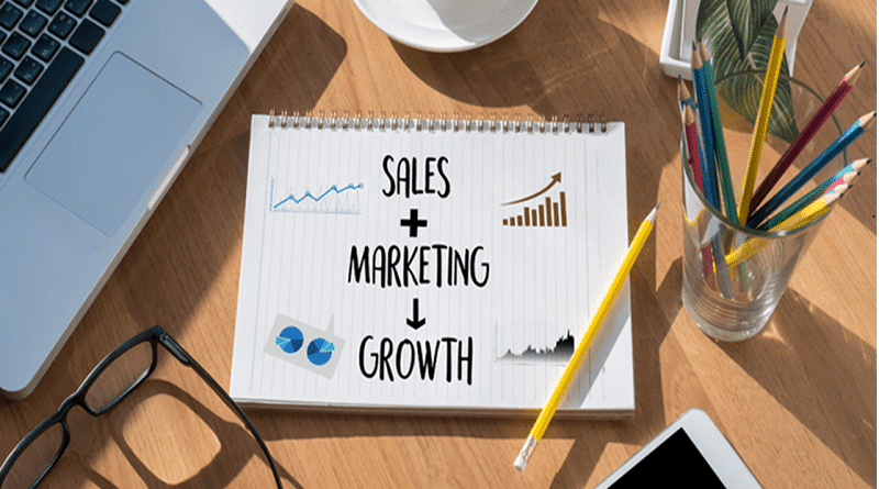 Improve Alignment Between Sales And Marketing