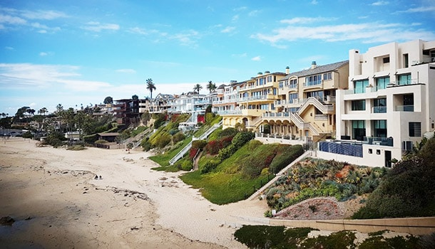Best Vacation Spots in California