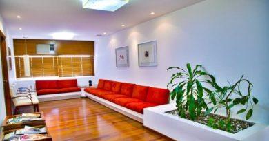 Wooden Flooring Environment-Friendly