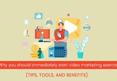 video marketing Tips, Tools, and benefits