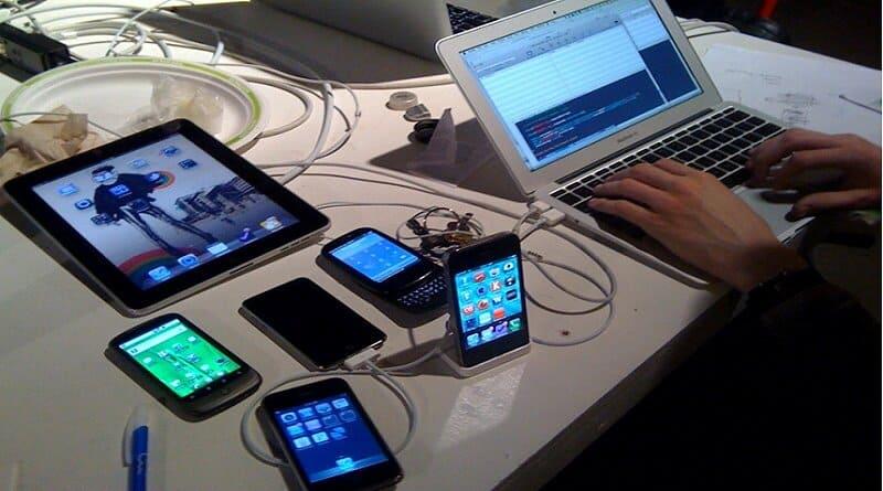Best iPhone App Developers