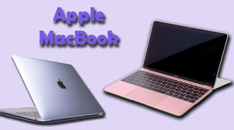used or refurbished Macbook