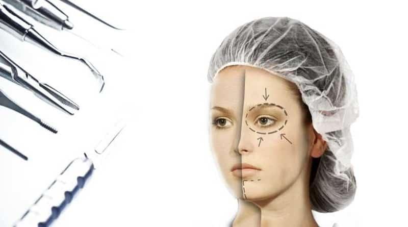 Plastic Surgery and Plastic Materials