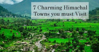 Himachal Towns