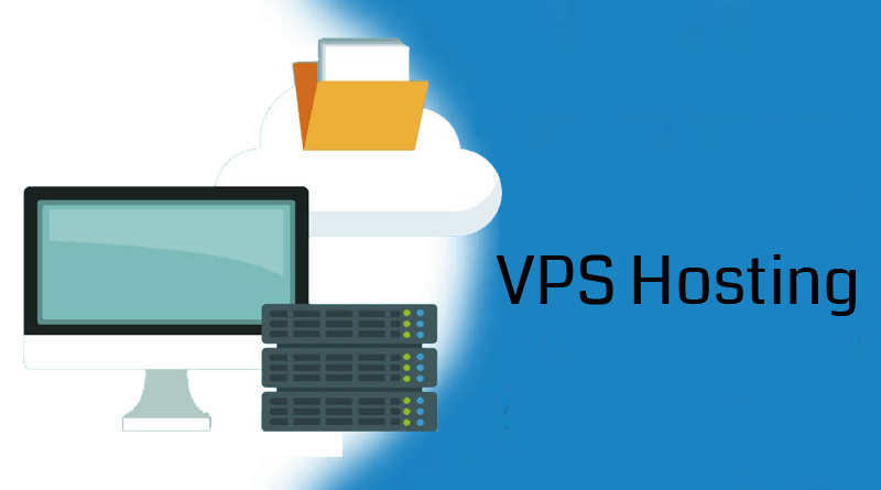 VPS Server Hosting for Modern Website in UK and USA