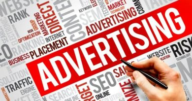 Business Advertisements