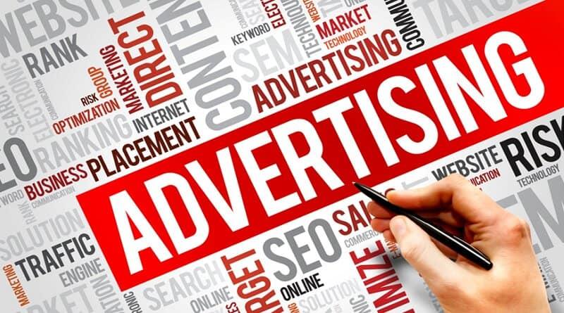 Business Advertisements