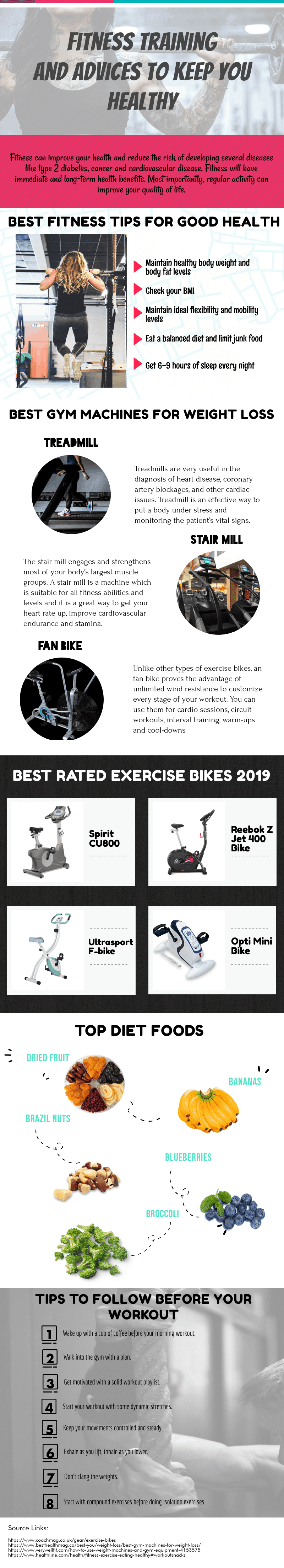 Benefits Of A Horizontal Exercise Bike