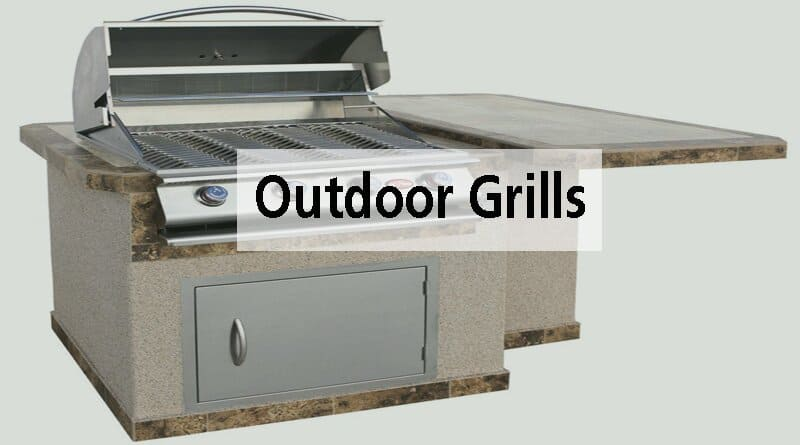 Outdoor Grills