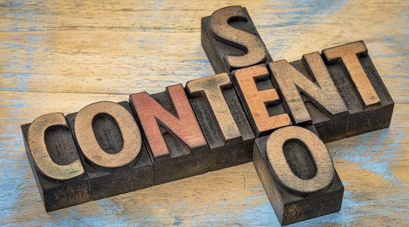 Quality Content in Seo